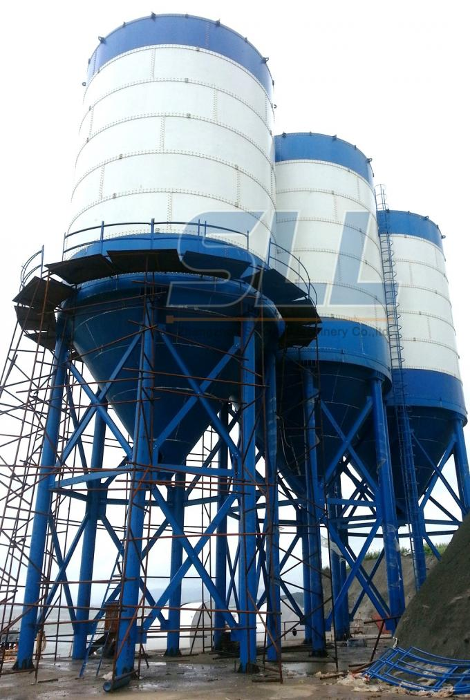 Cement silos for sales