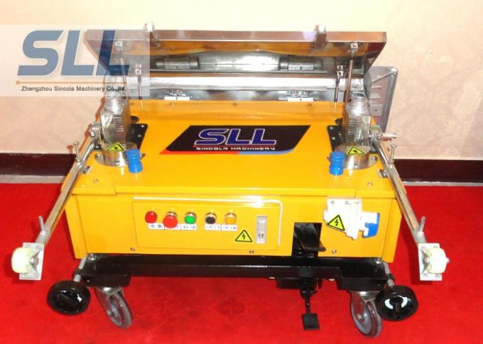 220 / 380V Automatic Rendering Machine High Corrosion Resistant 1000×650×550mm