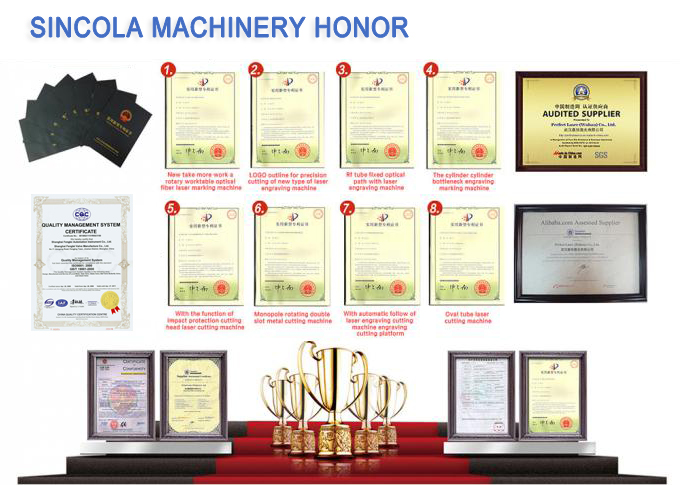 SINCOLA MACHINERY