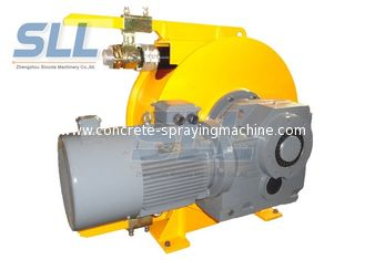 China Self - Priming Reversible Hose Squeeze Pump No Leakage Multiple SH Types / Models supplier