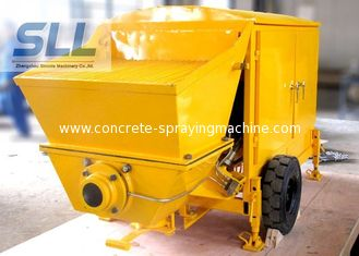 China Electric Type Concrete Spraying Equipment supplier