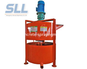 China Double Layer Cement Pressure Grouting / Pump Cement Mortar Mix 260 Kg Weight supplier