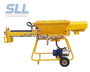 China Durable Automatic Water Electric Mortar Mixer Machine For Plastering Mortar supplier