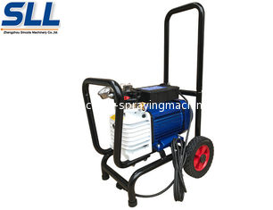 China Handheld Electric Airless Paint Mortar Spraying Machine 220v Putty Spraying supplier