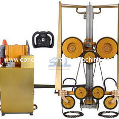China SSJ-A1 Hydraulic Diamond Wire Saw Machine Concrete Cutting 9m Rope Length supplier