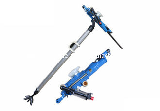 China Air Pressure Portable Jack Hammer / Hydraulic Concrete Rock Drilling Machine supplier