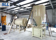 China Customer Design Dry Mortar Equipment For Chemical / Pesticide / Feeding Stuff factory