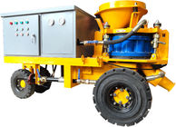 China Electric Drive Concrete Shotcrete Machine factory