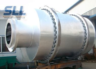 China High Output Industrial Rotary Dryer Rotary Drying Machine Belt Conveyor distributor